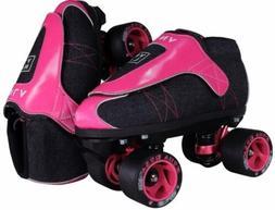 Zona Rosa Jam Skates Quad Roller Skate - Rythmn Skating - Me