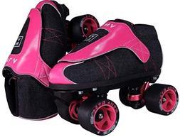 VNLA Zona Rosa Jam Skates | Quad Roller Skates from Vanilla